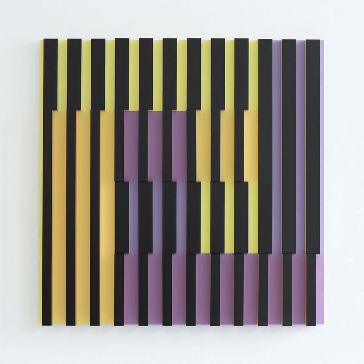Multi Meander by Edith Lundebrekke