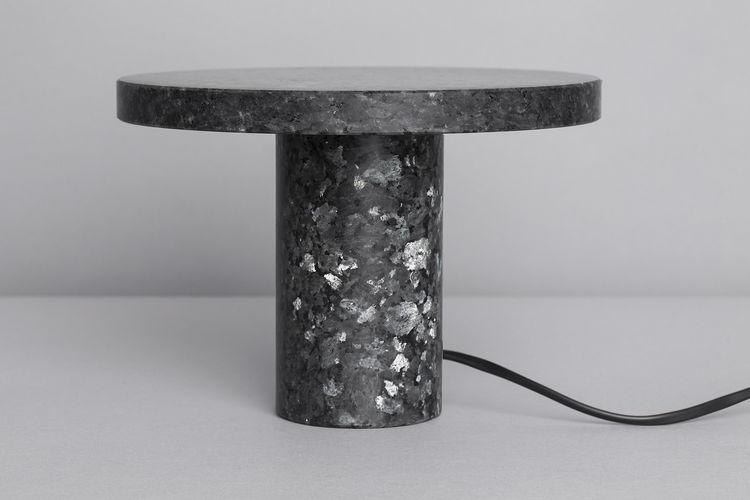 Core lamp by Runa Klock