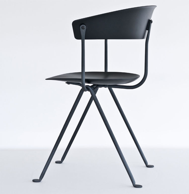 Officina chair by the Bouroullec Brothers for Magis