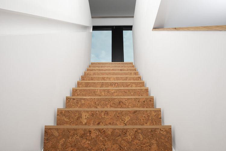 Ferrum House Cork Staircase