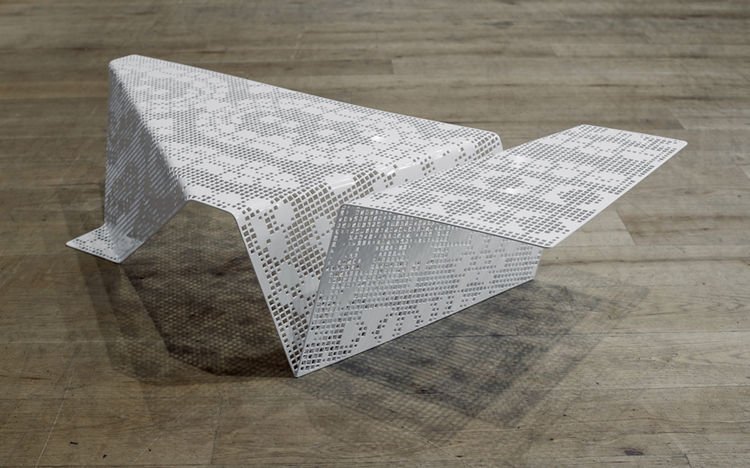 digital lace table