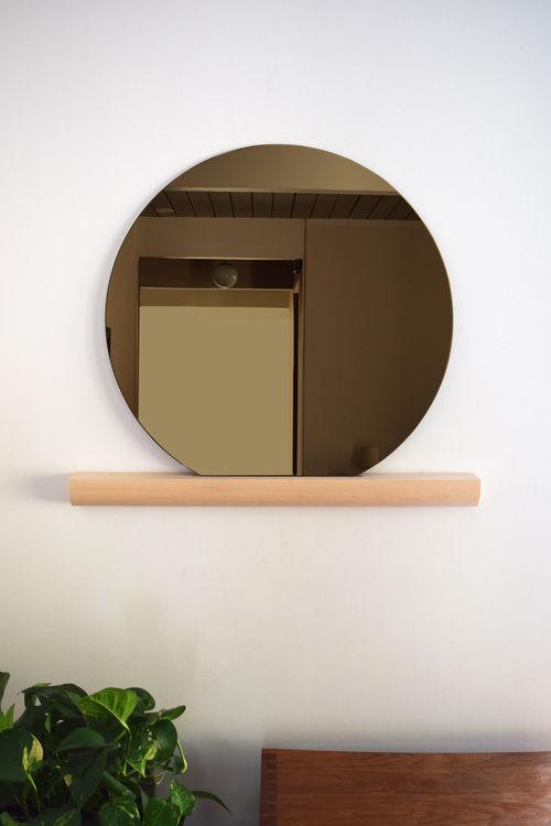 Mirror by Alice Tacheny