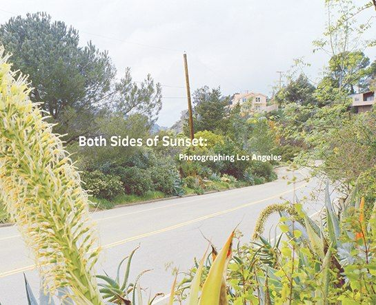 Both Sides of Sunset book cover