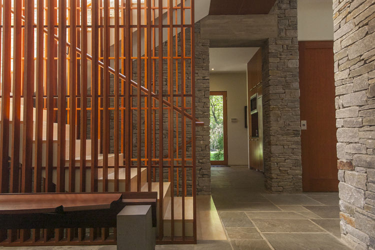 Midcentury modern McInturff house in Langley Hills