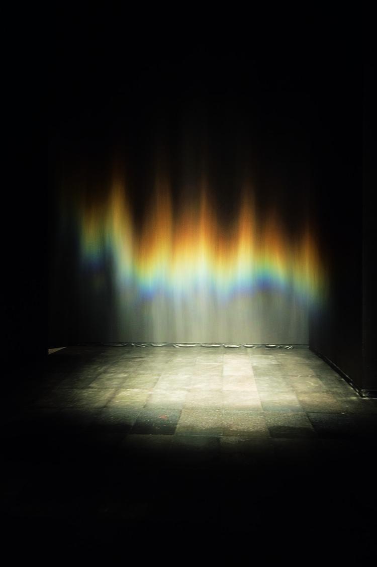"""Beauty,"" Olafur Eliasson, 1993"