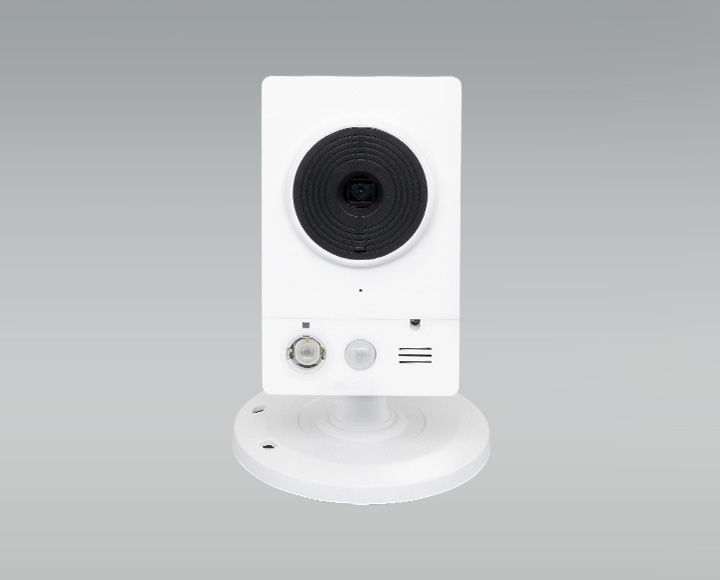 The Indoor Camera from SAGE by Hughes