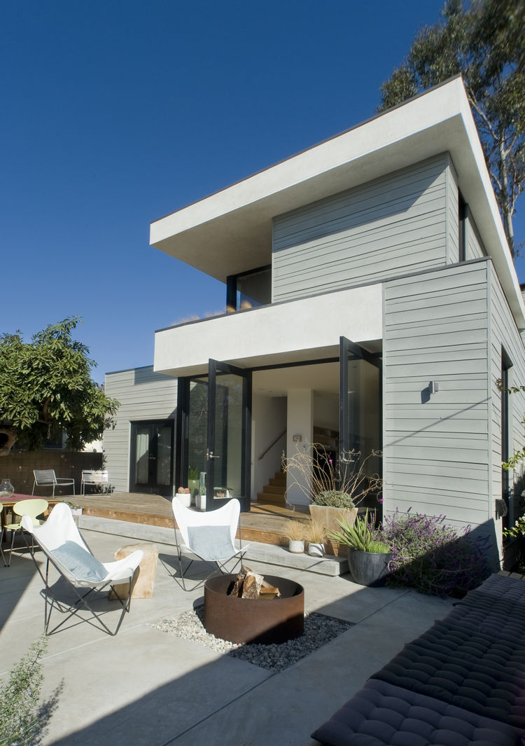 The Grand View Residence designed by Daryl Olesinski of O+ L Building Projects LLC