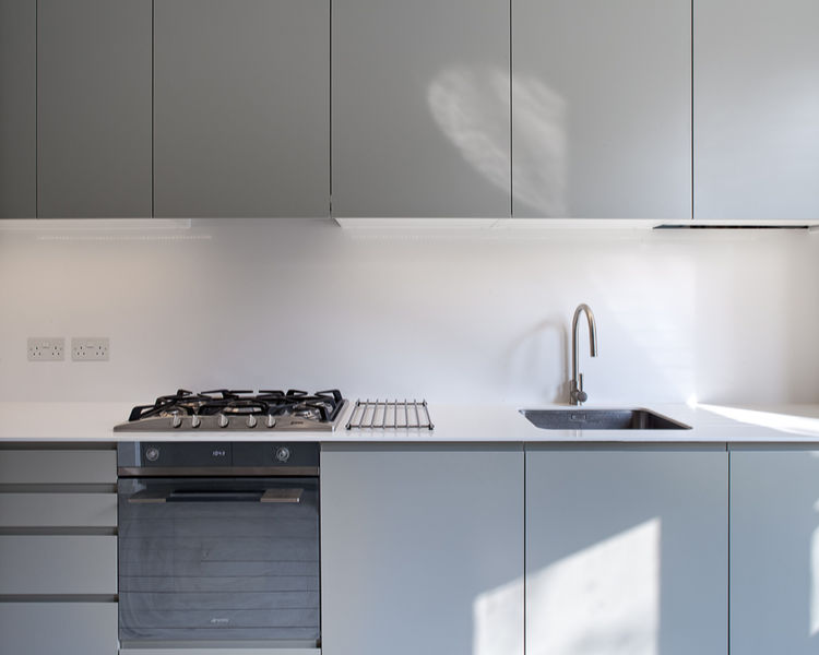 Kensal Green kitchen renovation with IKEA cabinets