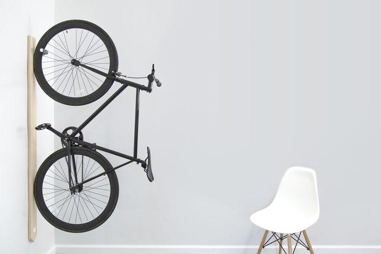 Bike Rack by Artifox