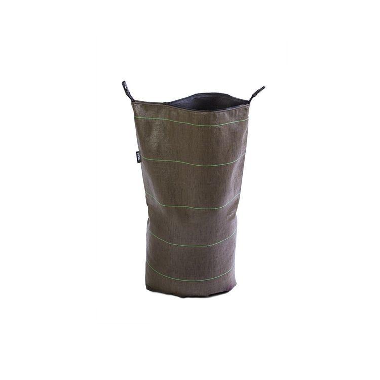 Innovative geotextile composting bag