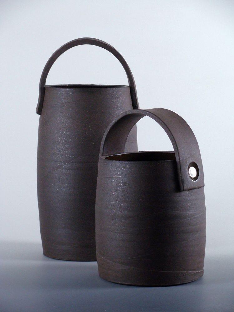 Beth Bolgla stoneware