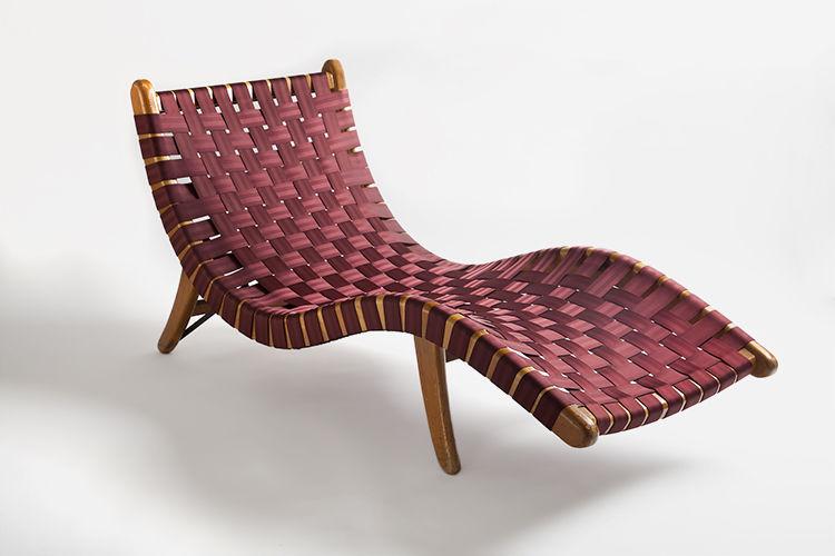 Alacran chaise