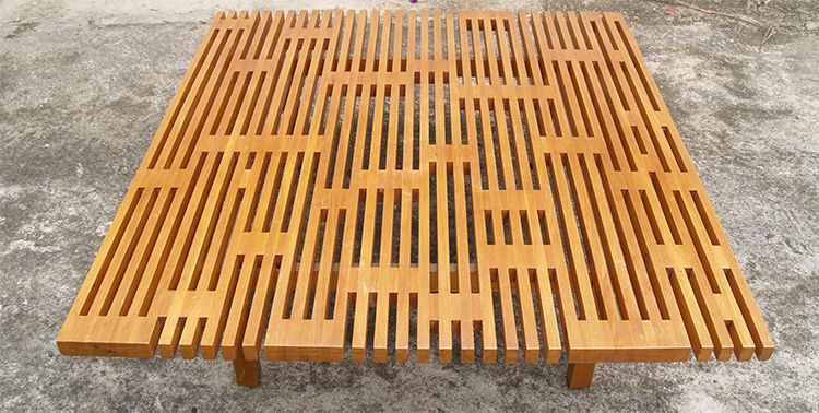 Miguel Arroyo coffee table