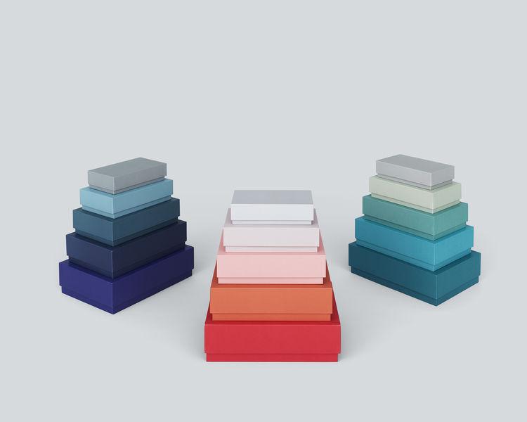 Box Box Rectangle Set available at HAY Mini Market at MoMA Design Store.