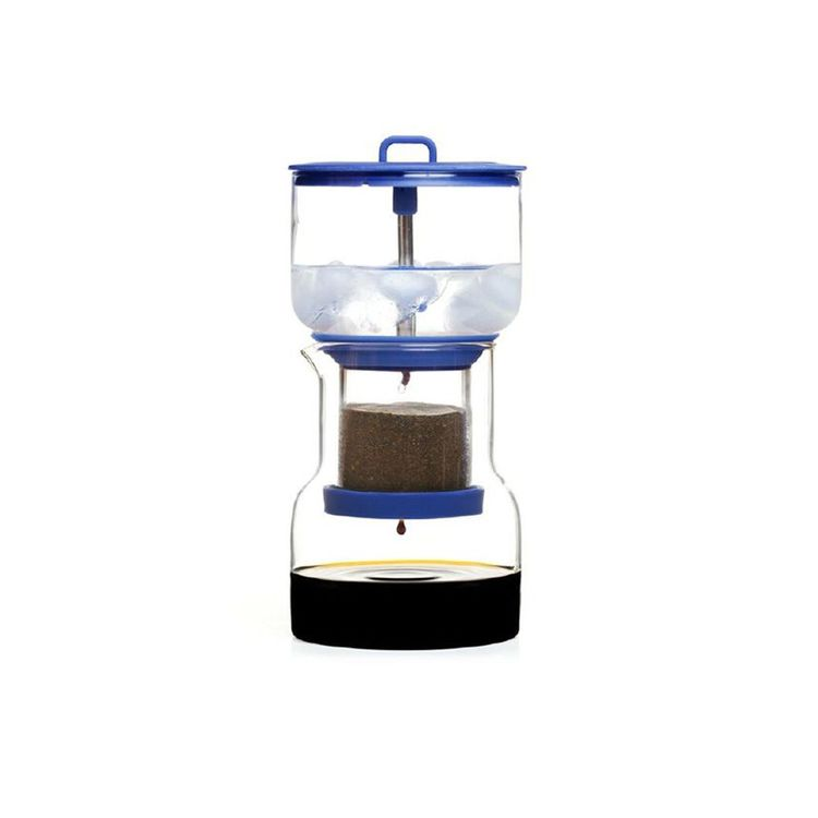 Cold Brew Coffee Maker by Andy Clark and Gabe Herz for Bruer