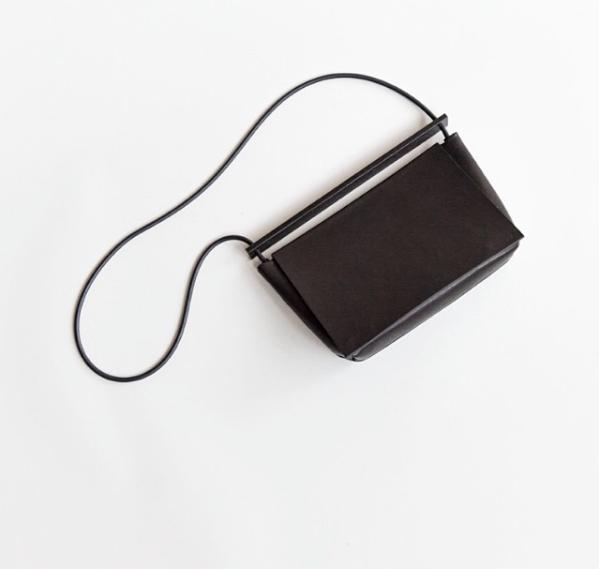Handbag by Chiyome
