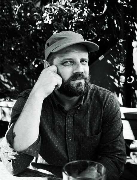 Aaron Wojack contributor portrait
