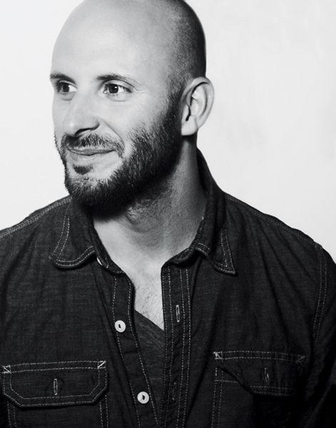 Christopher Testani contributor portrait.