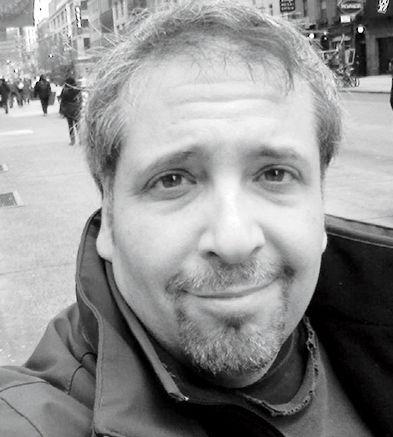 Patrick DiJusto portrait