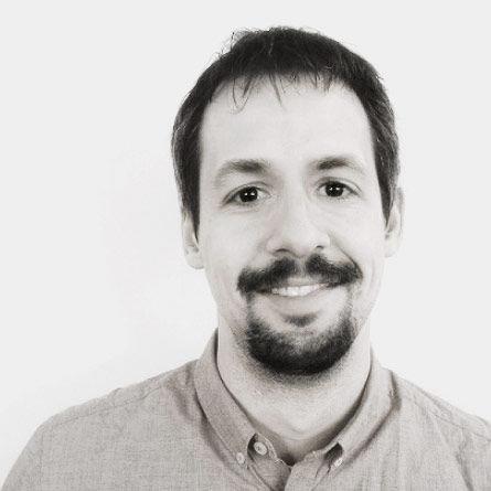 Patrick Sisson portrait