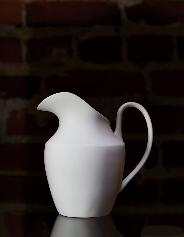 Pitcher by Ryota Aoki