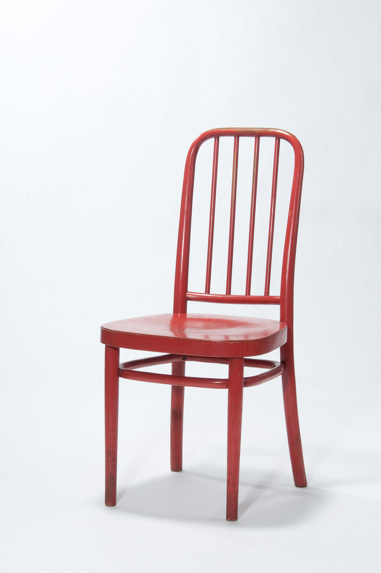 Design Icon Josef Frank Modell A 63 bentwood chair 1929 for Thonet Mundus