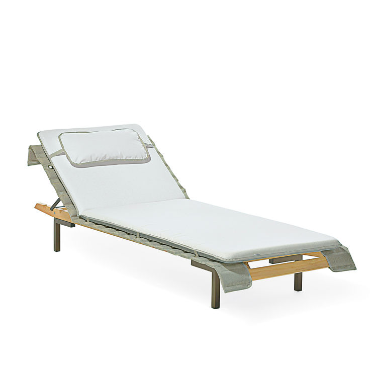 dish's island sun lounger richard lam pert chair