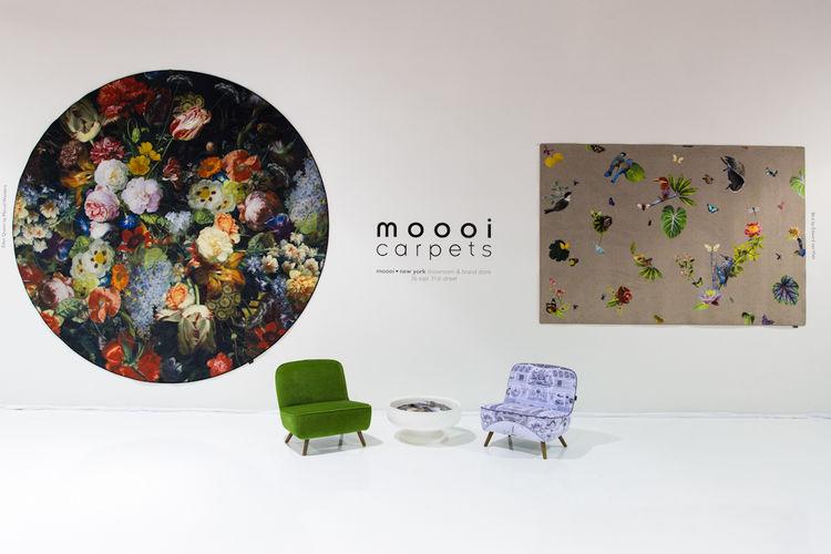 DODNY Moooi carpets