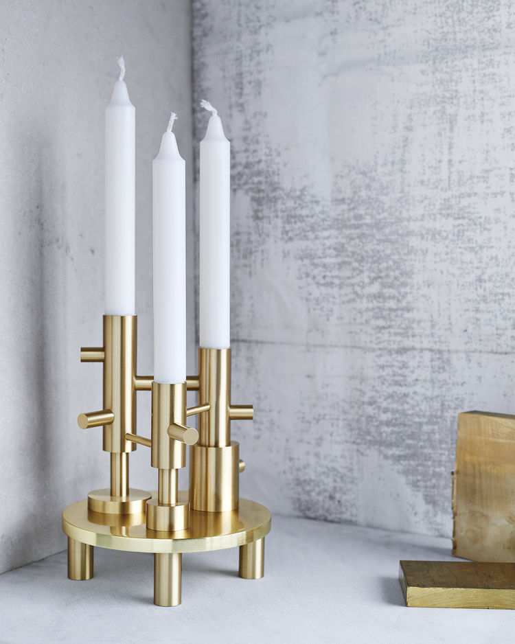 Candlesticks by Jaime Hayon for Fritz Hansen