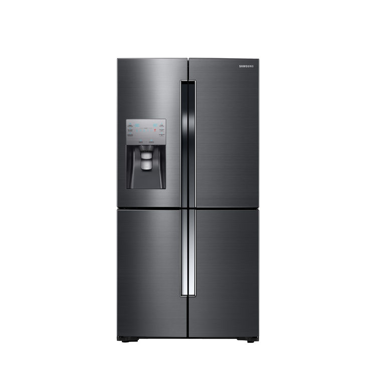 4-Door Flex refrigerator by Samsung