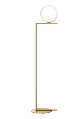 Flos IC Light F2 brass