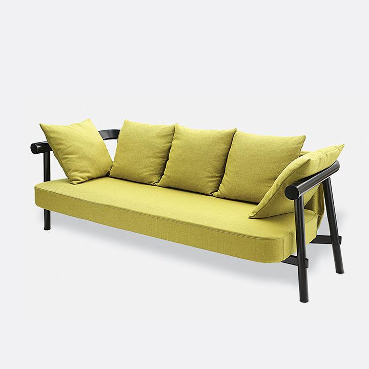 modern furniture design frame structure Coedition Altay sofa