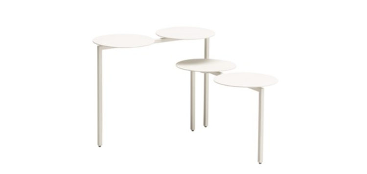 Fusion coffee table by BoConcept