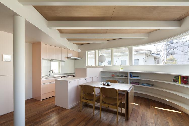 Half & Half House Kitchen, Tokyo