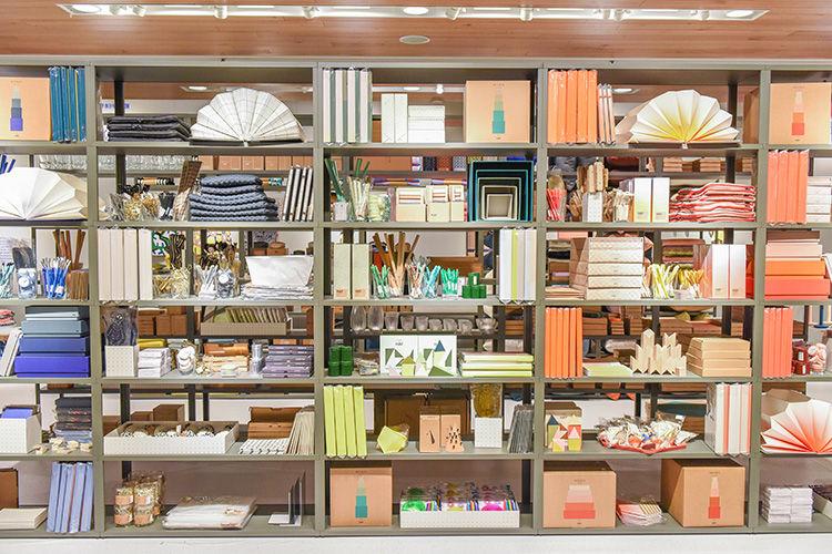 Danish brand Hay's Pop-Up Shop at Nordstrom
