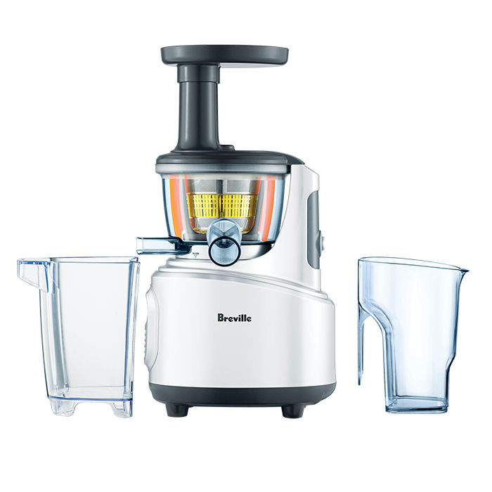 q&A with Modern design leaders like Cliff Fong who recommends the Breville Juicer as his appliance