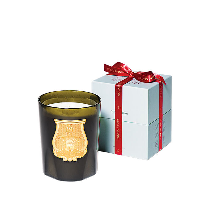 q&A with Modern design leaders like Cliff Fong who recommends Cire Trudon candles as a host gift