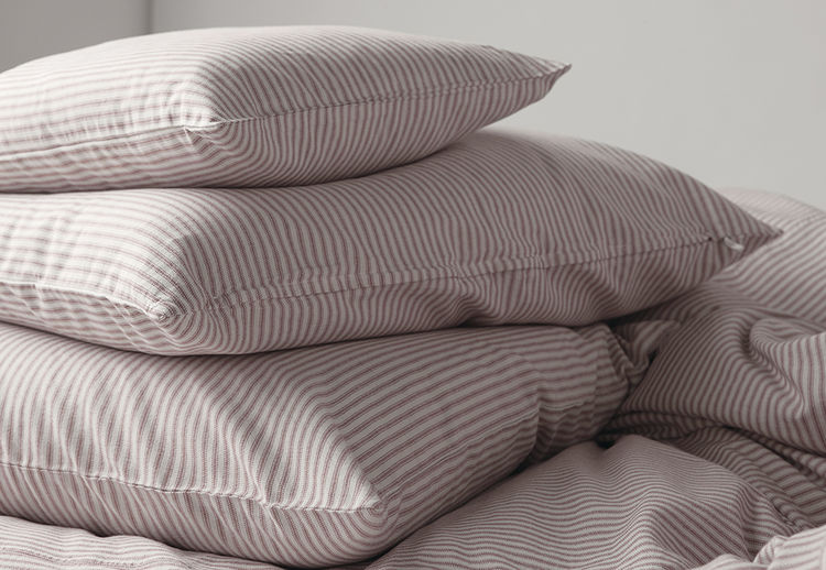 Q&A with Modern design leaders like Jamie Gray of Matter who recommends Matteo bedding