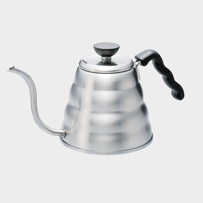 Q&A with Modern design leaders like Rob Fissmer of Vitsoe who recommendsQ&A with Modern design leaders like Rob Fissmer of Vitsoe who recommends the Buono kettle by Hario as his kitchen appliance