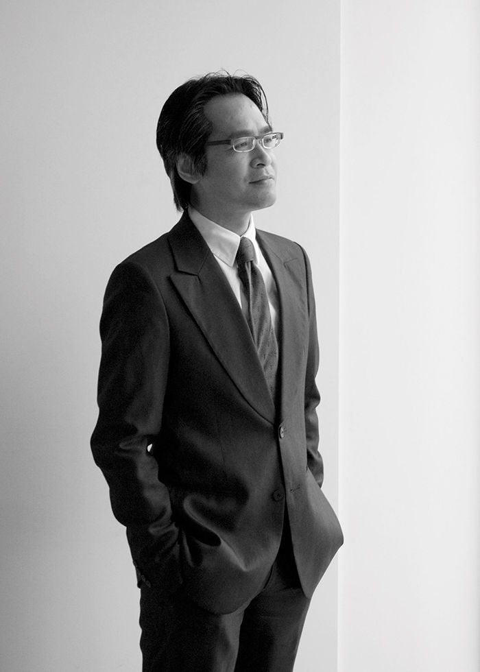 Q&A with Modern design leaders like Ronald T. Labaco of MAD portrait