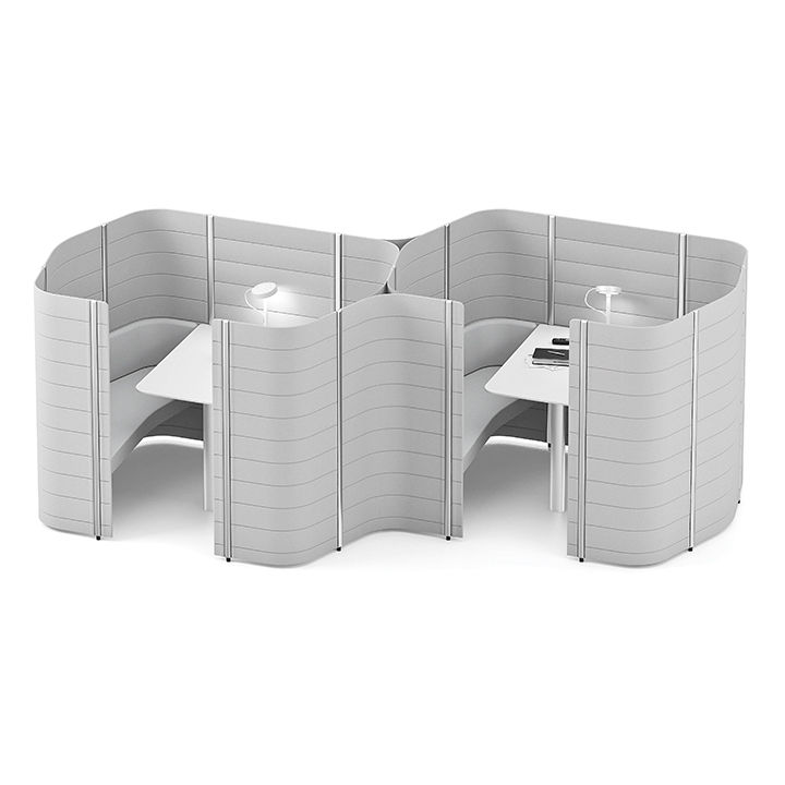 modern furniture design workplace office vitra workbay