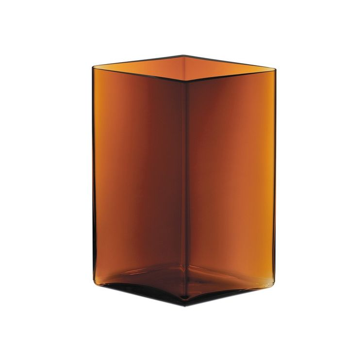 Bouroullec Ruutu Diamond-Shaped Vase by Iitala, $295 at Dwell Store