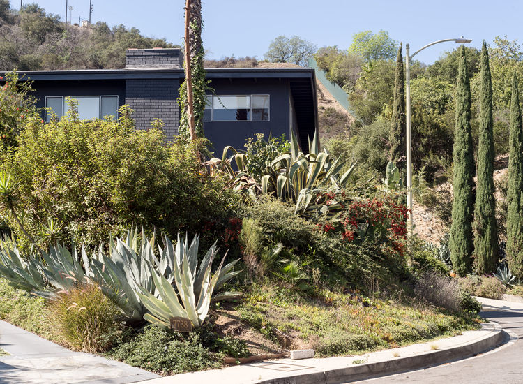 Architect Barbara Bestor's updates expose this house to the elements
