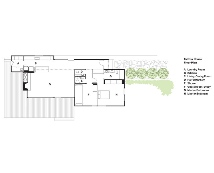 ontario vacation home floor plans