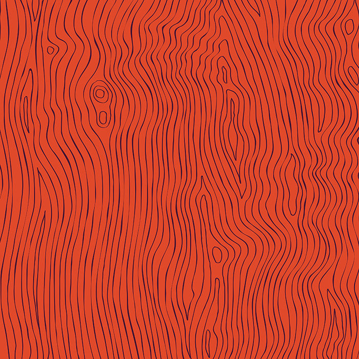 modern laminates like the ink collection by arboreta in pyne orange