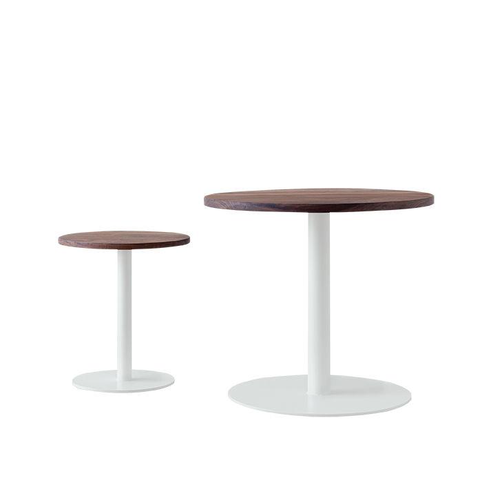 Made in America 2015 regional incubators like California based Ohio Design round pedestal table