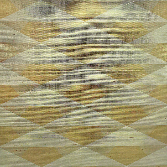 Made in America 2015 regional incubators like Detroit wallpaper company origami metallic grasscloth