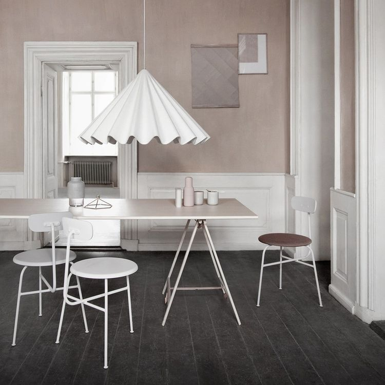 Dancing Pendant Light by Iskos-Berlin