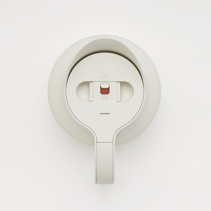 Muji water kettle by Naoto Fukasawa