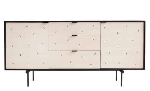 Moving Mountains Credenza